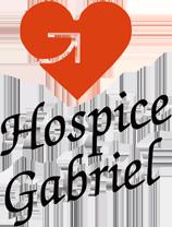 Hospice Gabriel Logotyp